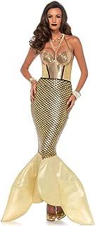 Leg Avenue Women's Glimmer Mermaid Group Costumes
