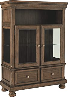 Best ashley curio cabinets Reviews