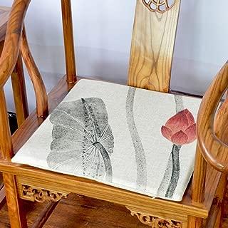 Chair pad/Cotton-E 45x45cm(18x18inch)