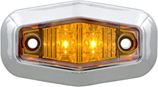 Optronics MCL13ATRS LED Marker/Clearance Light, Amber