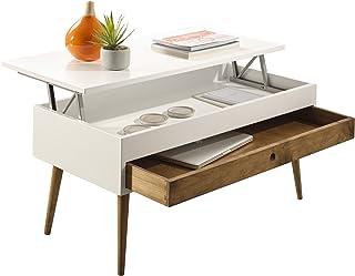 Amazon Es Mesa De Centro Elevable Ikea