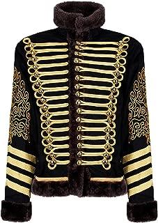 Best hussar jacket cheap Reviews