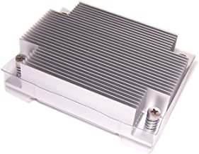 PSC-HS10141 Aluminum LGA2011 Narrow ILM Passive CPU Heatsink