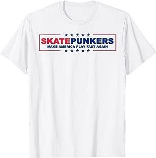 Make America Play Fast Again tshirt