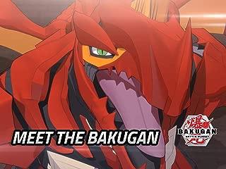 Clip: Bakugan Battle Planet: Meet the Bakugan