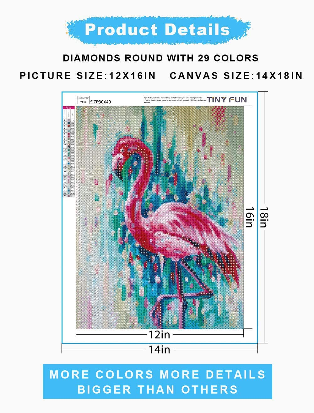 15x19 Inches // 38x48cm Adult 5D DIY Diamond Painting Kit for Children Beginners Special-Shaped Partial Rhinestone Crystal Painting Diamond Crafts Wall Decoration Decoration Wolf