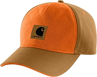 Men's 102294 Upland Quilted Cap