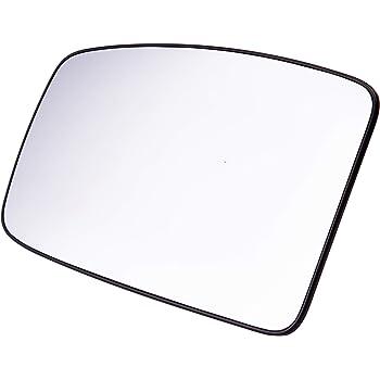 Specchio esterno VAN WEZEL 3799837 Vetro specchio