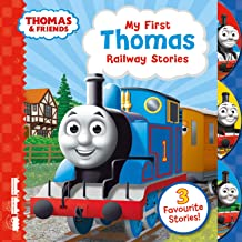 Thomas & Friends: My First Thomas Railway Stories (My First Thomas Books)