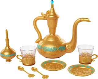 Disney Aladdin Arabian Tea Set