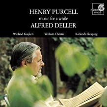 Best purcell music for a while Reviews
