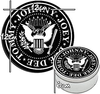 MasTazas Lost Dharma CD Clock 12cm