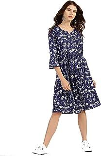 85d072308bac0 Blues Women's Dresses: Buy Blues Women's Dresses online at best ...