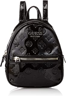 GUESS Peony Shine Micro Mini Backpack