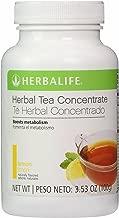 Herbalife, Herbal Concentrate Tea, Lemon, 3.53 oz (100 g) (Original Version) (Original Version)