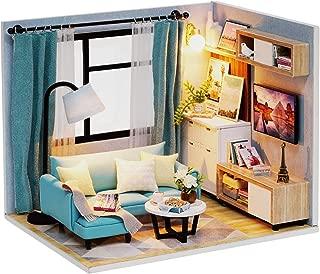 1 24 scale dollhouse furniture kits