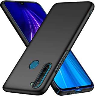 "WOW Imagine Redmi Note 8 ""All Sides Protection"" Hard Back Cover Case 