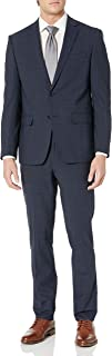 Men's Stretch Slim Fit Suit