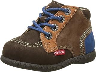 308f6a789c1e55 Amazon.fr : Kickers - Chaussures bébé / Chaussures : Chaussures et Sacs