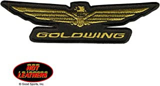 Best honda goldwing patches Reviews