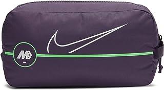 Nike Unisex sjöjungfru skoväska, mörk raisin/platina bläck/rage grön, MISC
