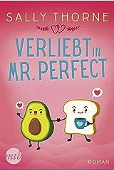 Verliebt in Mr. Perfect: Romantische Komödie (German Edition) Kindle Edition