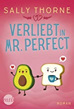Verliebt in Mr. Perfect: Romantische Komödie (German Edition)