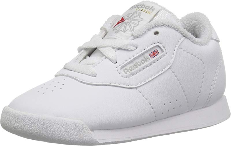 Reebok Kids Princess Sneaker