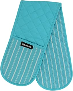 Best blue double oven gloves Reviews