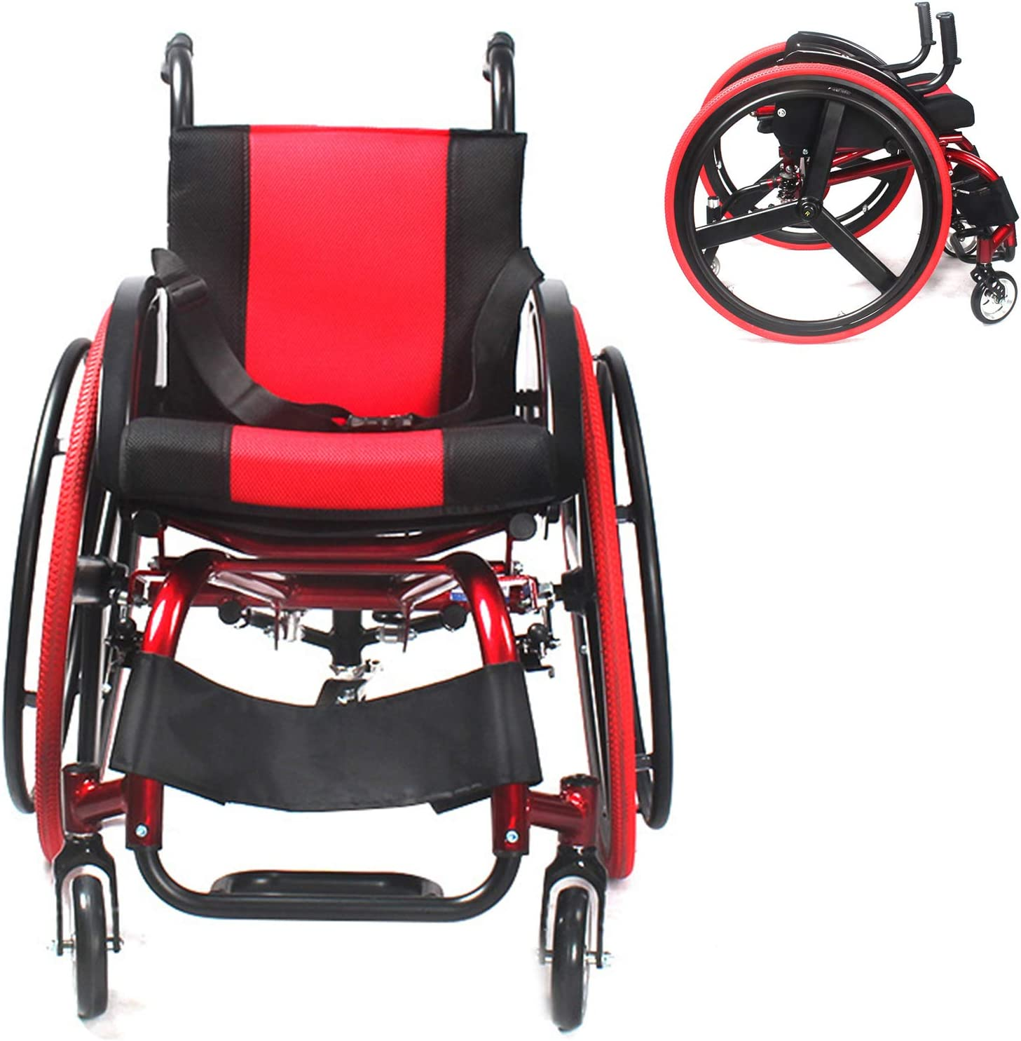 FC-LY Children's Wheelchair Lightweight Wheelchai Folding security Manual Super beauty product restock quality top