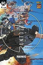 Batman/Fortnite Punto zero 4