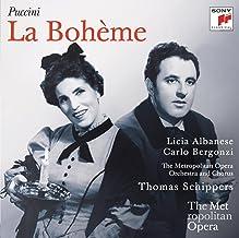 Puccini: La Boheme (February 15, 1958)