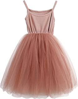 toddler girl tulle dress