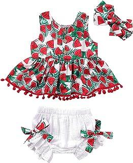 GuguBird 2Pcs Toddler Baby Girl Boy Sleeveless Floral Tank Top Sunflower Denim Jeans Shorts Summer Clothes