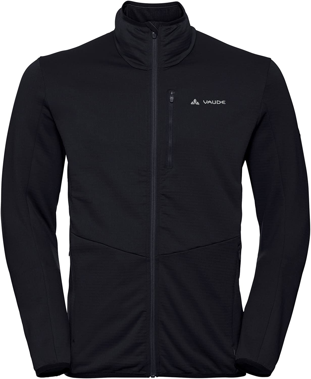 Spring new work VAUDE Men's Back Bowl lowest price Jacket Fleece Fz