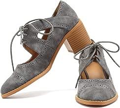 Best women's cutout oxford shoes Reviews