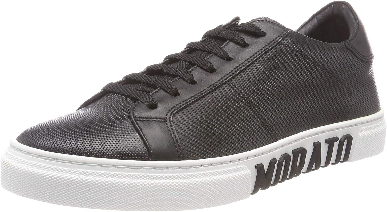 Antony Morato Men's Mmfw00997-le300045-9000 Gymnastics shoes