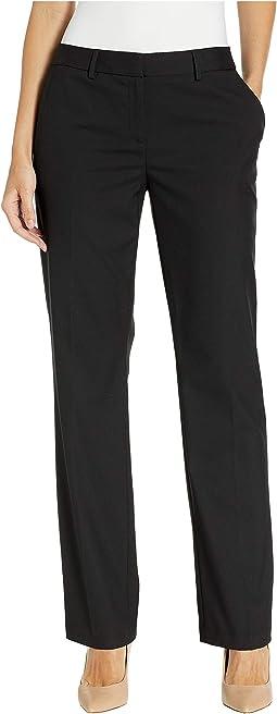 Washable Full-Length Pants