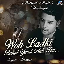 woh ladki bahut yaad aati hai mp3 song
