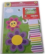 Teaching Tree Classroom Decor - Spring into Learning Springtime Theme - 23 Ct