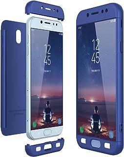 77d7169f504 CE-Link Funda Samsung Galaxy J7 2017, Carcasa Fundas para Samsung Galaxy J7  2017