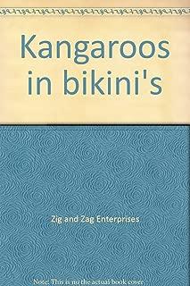 kangaroos bikini