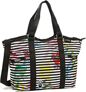Peter Jensen Collection Small Carryall Tote Bag - Jeffrey