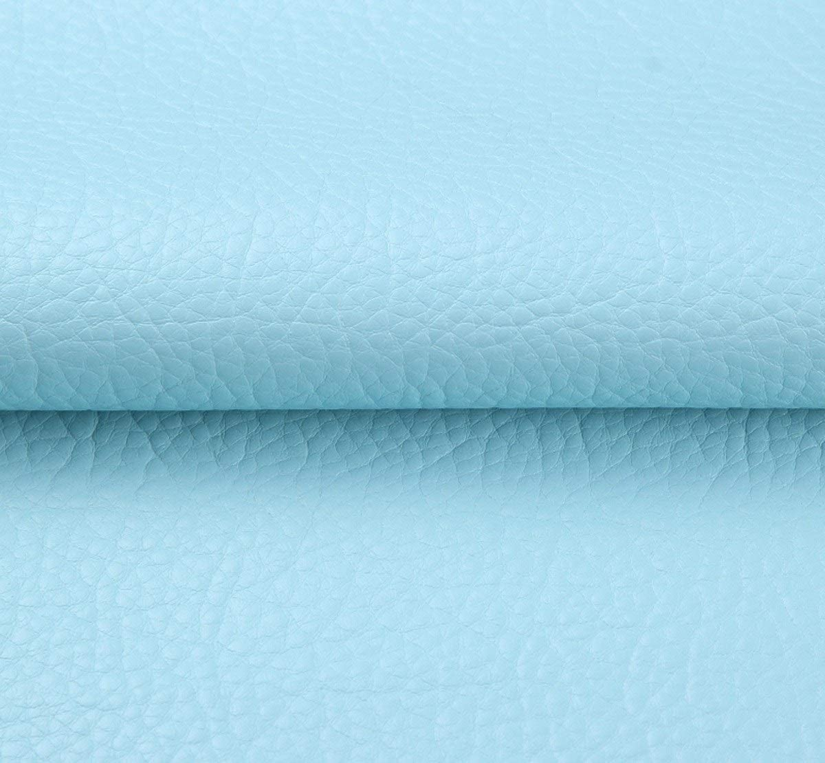 ZDFTCW Soft Philadelphia Mall Synthetic PU Fabric Fa Grained Sale Material Faux Leather
