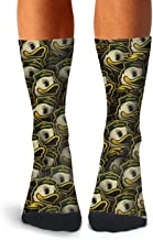 Men's Compression Sweat-absorbent Slipper Socks Baseball Ho Calf Socks