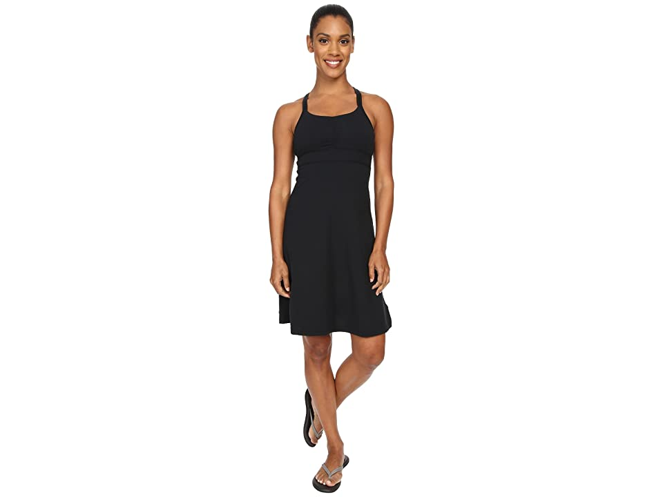Marmot Gwen Dress (Black 1) Women