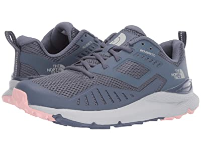 The North Face Rovereto (Grisaille Grey/Tin Grey) Women