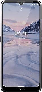 NOKIA 2.4 Dual SIM - 32GB, 2GB RAM, 4G LTE - Purple