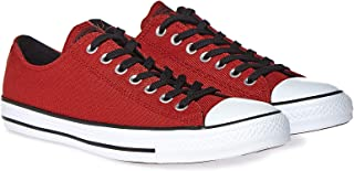 Converse Fashion Sneakers for Men - red Size 46.5 EU