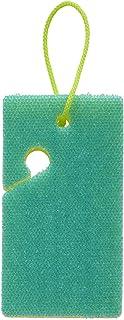 レック 激落ちくん BRUSH ハンディ バスクリーナー (スポンジ) 溝に入り込むブラシ繊維 カビ・ヌメリ対策に
